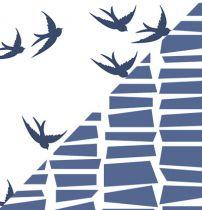 Lot de 2 Culottes d\'Apprentissage Slate/Bird Imse Vimse