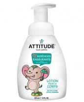 Lotion Corps Nectar de Poire 300ml Attitude