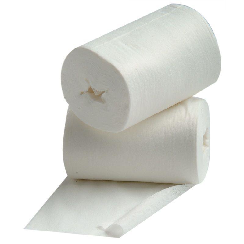 Luierinlegdoekjes Cellulose (100) Tots Bots
