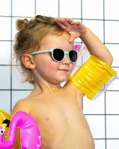 Lunettes de Soleil Wazz 2-4 ans Bleu Ciel Ki et La