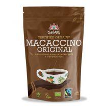 Macaccino Original 250g Iswari