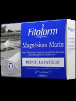 Magnésium marin 20 ampoules Fitoform