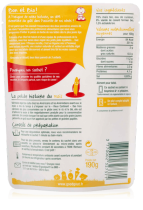 Maïs Canard Fermier 190g 6M Good Gout