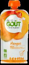 Mangue 120g dès 4 mois Good Gout