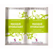 Masque Hydratant Repulpant À Faire Soi-Même 2X4G