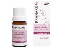 Massage Oil Harmonious Childbirth Feminaissance 5Ml Pranarom