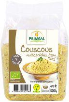 Meergranen Couscous Bio 300G Primeal