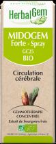 Midogem Forte Spray 10Ml Bio Herbalgem