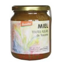 Miel Toutes Fleurs Demeter 500G