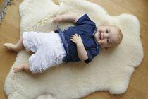 Mijn Eco Afdrukset voor baby\'s Zélio