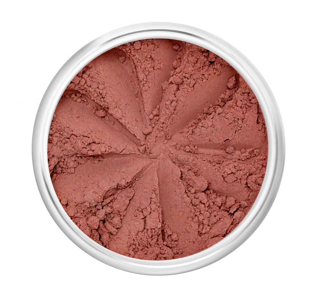Mineral Pressed Eye Shadow Lily Lolo