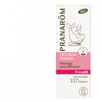Mix Diffusion Sleep Prana Bb Pranarom 10Ml