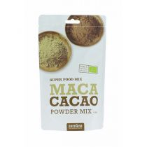 Mix Maca Cacao Poeder Bio 200G Purasana