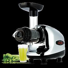 Multi-Functionele Juice Extractor Jazz Max