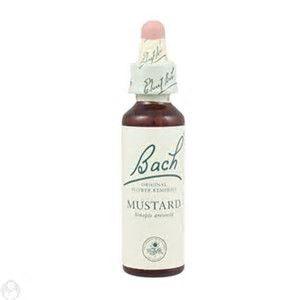 Mustard N°21 Fleur De Bach 20Ml