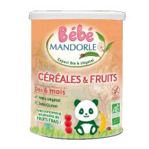 My First Cereal 400g Bébé Mandorle