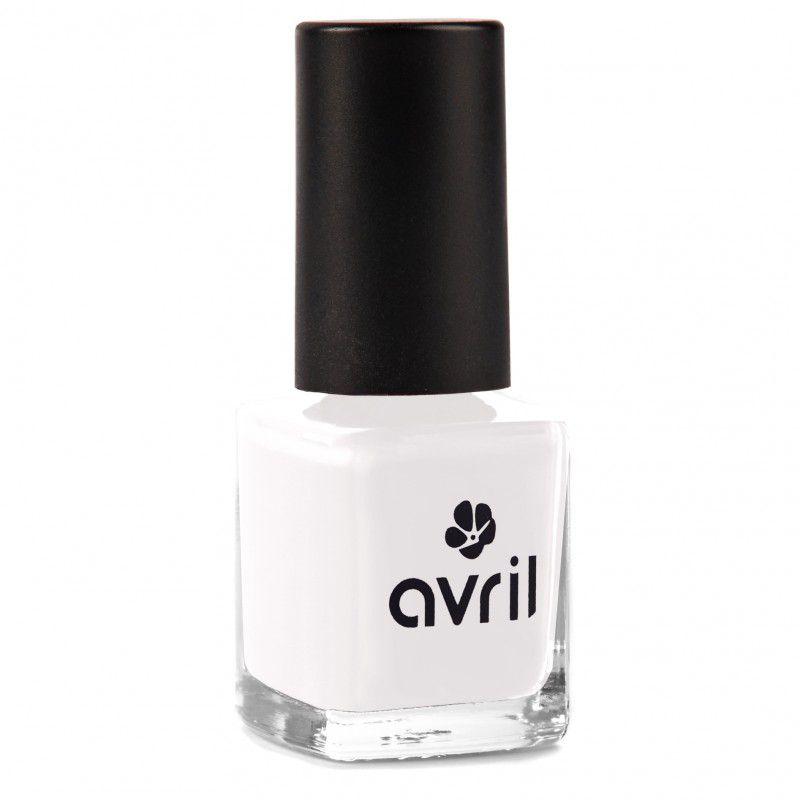 Nail Polish French White N°95 Avril