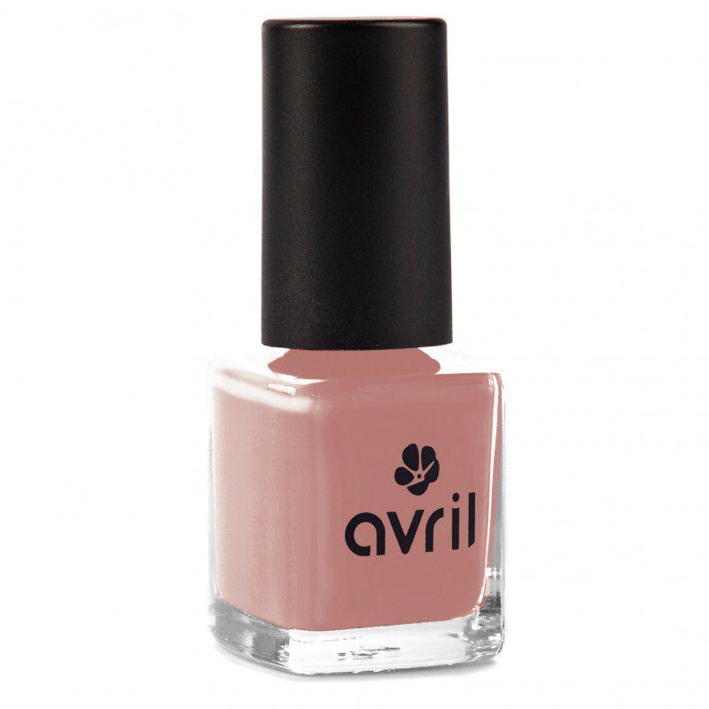 Nail Polish Nude N°566 Avril