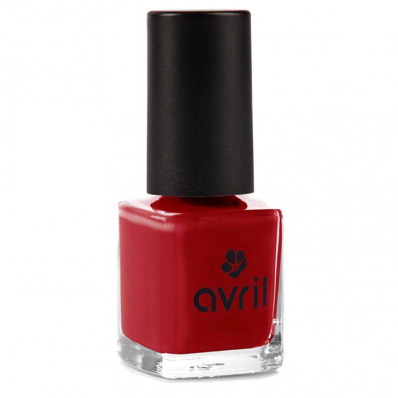 Nail Polish Rouge OpéRa N°19 Avril