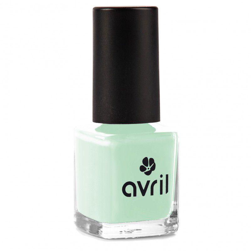 Nail Polish Vert D\'Eau N°573 Avril