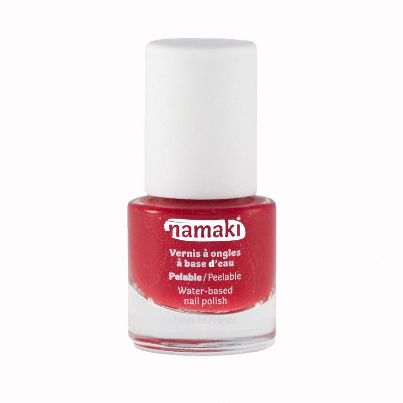 Nail Polish water-based Caraïbes Namaki