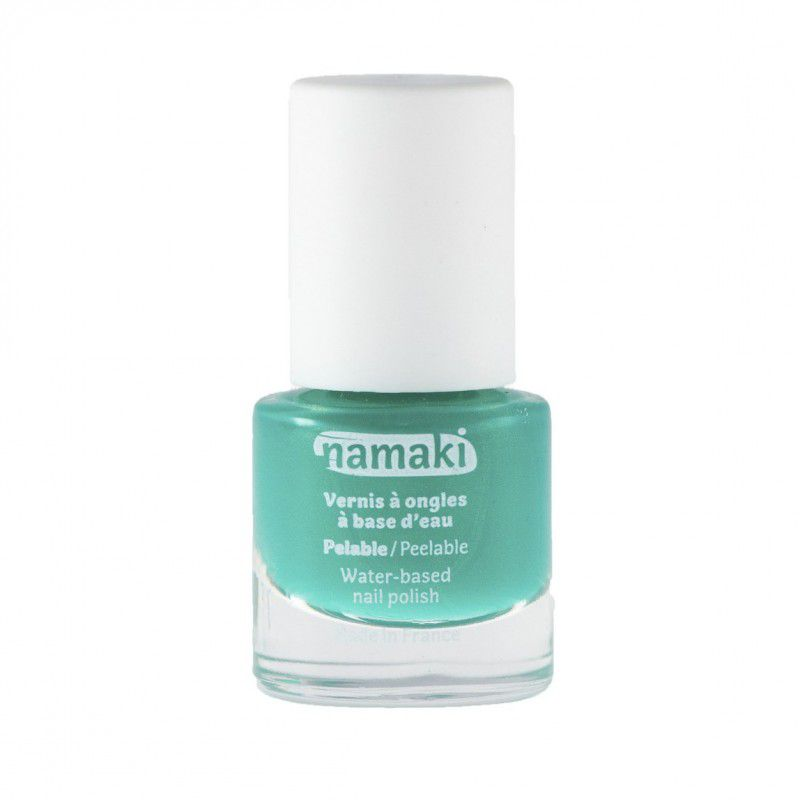 Nail Polish water-based Violet Namaki