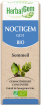 Noctigem - Herbalgem Bio 50 Ml