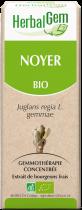 Noyer Herbalgem Macerat Concentre De Bourgeons Bio 50Ml