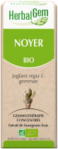Noyer Herbalgem Macerat Concentre De Bourgeons Bio 50Ml