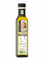 Oil Baby 4 To 36 Months Organic 25Cl Quintesens