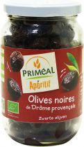 Olives Noires De Nyons Bio 220G