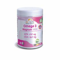 Omega 3 Magnum 1400 90 Capsules Biolife