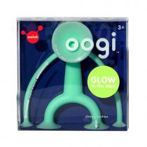 Oogi Action Figure