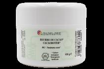 Organic Cocoa Butter 100g Bioflore
