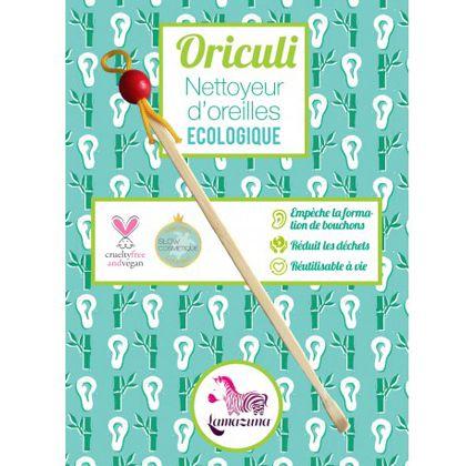 Oriculi Bois Cure Oreille Écologique