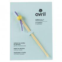 Oriculi Cure Oreille Ecologique Avril