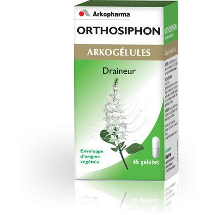 Ortosiphon 45 Gelules