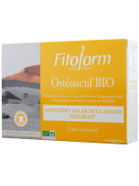 Osteoactif Articulations 20 ampoules Fitoform
