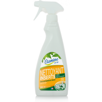 Oven And Barbecue Cleaner 500Ml Etamine Du Lys