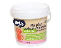 Pâte Autodurcissante Ecologique 500g Zélio
