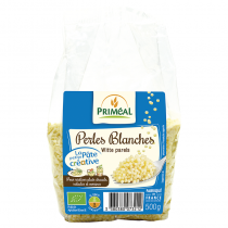 Perles Blanches 500g Priméal
