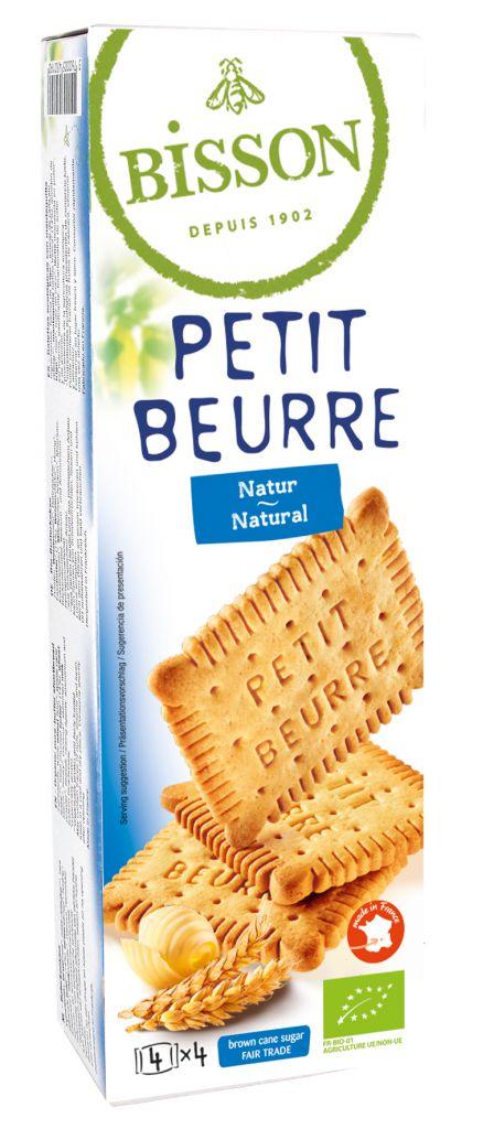 Petit Beurre Nature Bio 150G