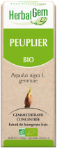 Peuplier Herbalgem Macerat Concentre De Bourgeons Bio 50Ml