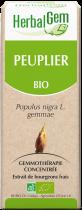 Peuplier Herbalgem Macerat Concentre De Bourgeons Bio 50Ml
