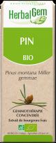 Pin Herbalgem Macerat Concentre De Bourgeons Bio 50Ml