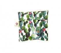 Pochette Cosmétique Solide Cactus Pachamamaï