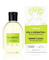 Poil à  DéGratter Shampoo Silky Soothing 210Ml Indemne