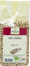 Pois Chiches Bio 500G