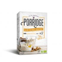 Porridge Fruits Secs Chanvre 400g Felix Venter\'s