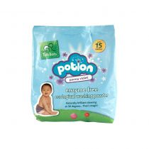 Potion Nappy Wash Violet 750G Tots Bots